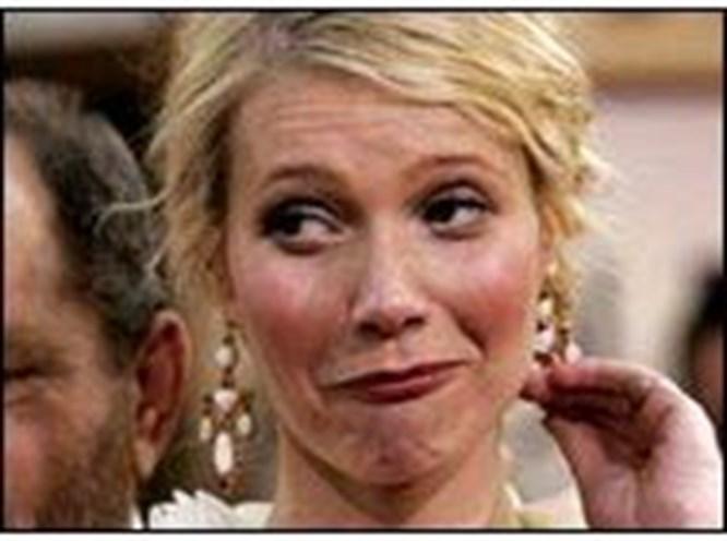 Gwyneth Paltrow anne oldu